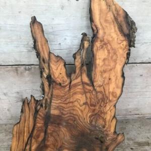 Olive Wood Slab WBS36
