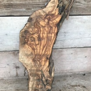 Olive Wood Slab WBS38