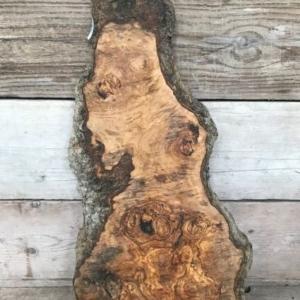 Olive Wood Slab WBS39
