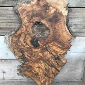 Olive Wood Slab WBS40