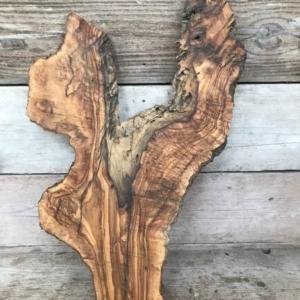 Olive Wood Slab WBS41