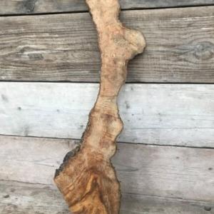 Olive Wood Slab WBS33